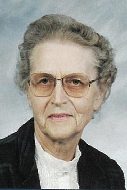 Edith M Manske