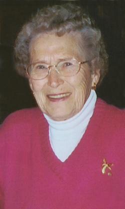 Elaine A Buchholz