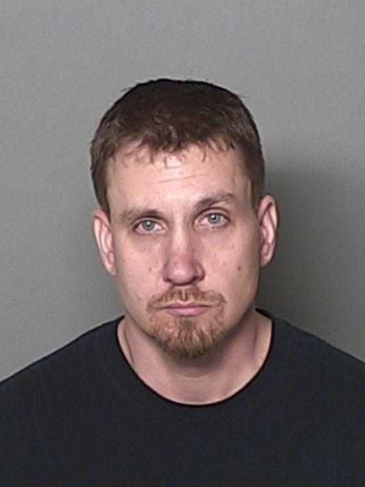 Hortonville man Accused of Soliciting Juveniles Through Facebook