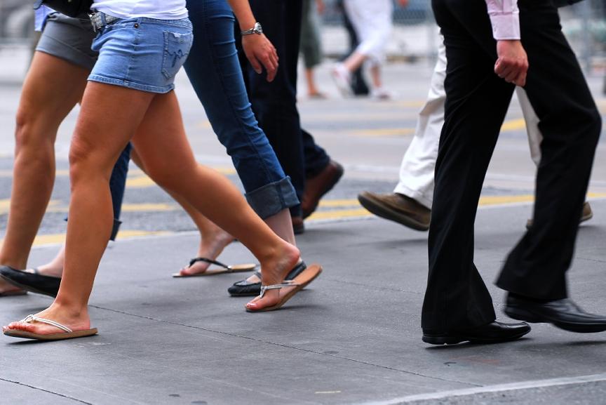 Community Walk set for Thursday May 24th