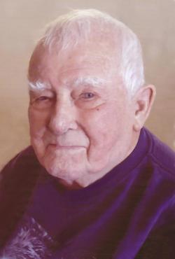 Alvin Henry Suehring