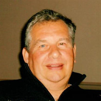 Jon R. Shively, Sr.