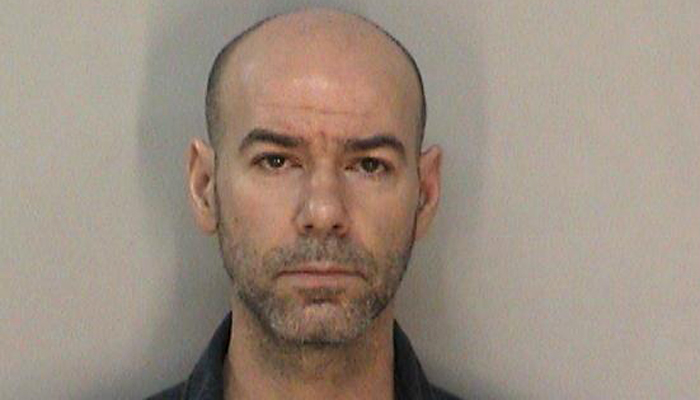 Waupaca man Charged with Stalking