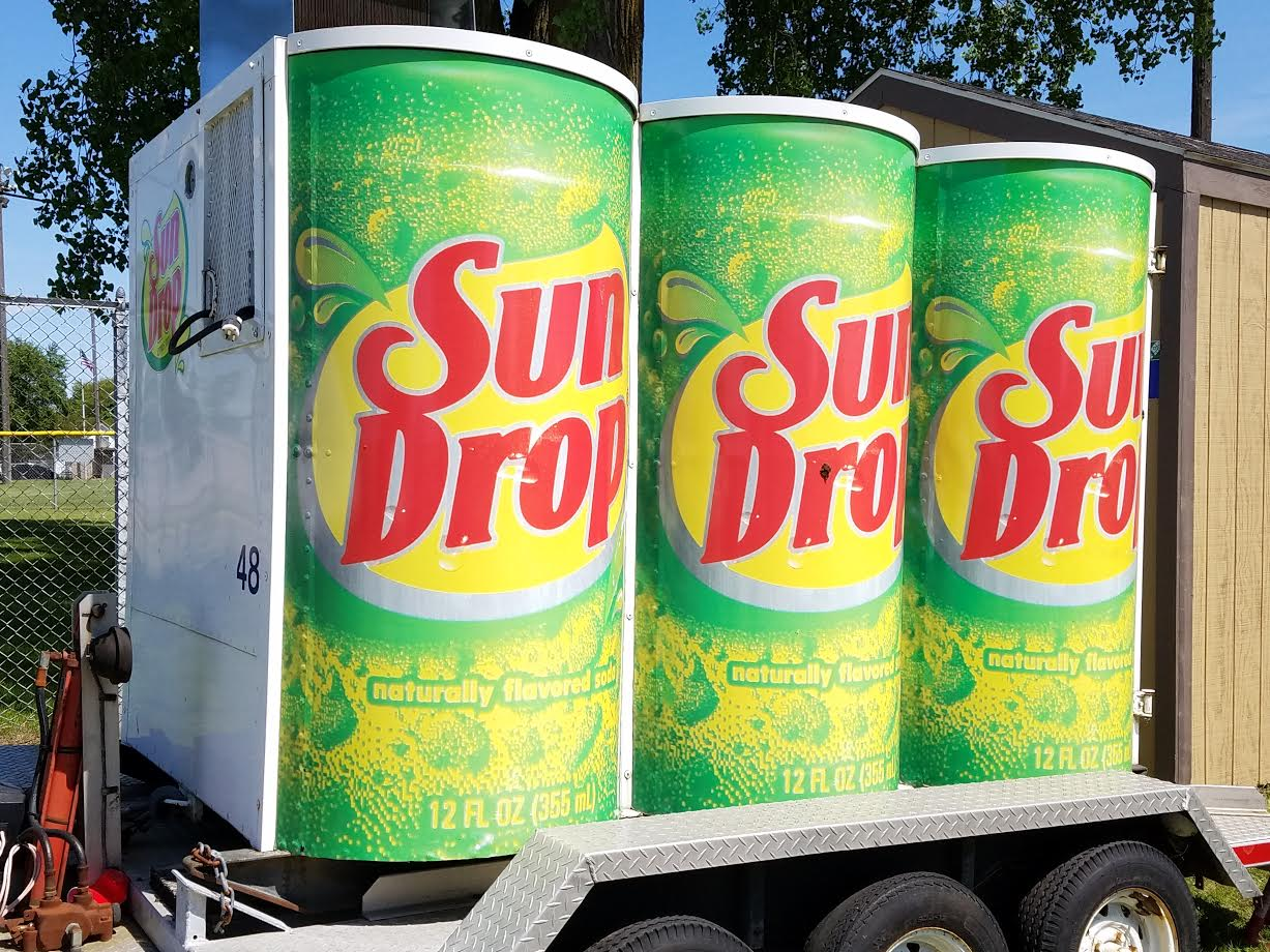 Sun Drop Days Brings in Grammy Award Winner