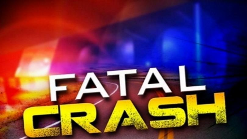 Crash on 29 kills one, injures two