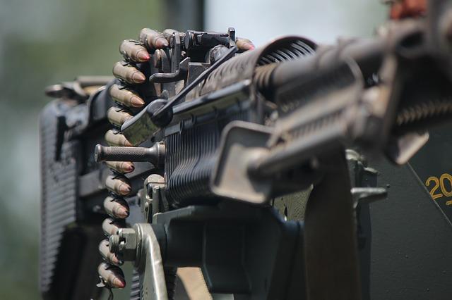 Key Figure in My Lai Massacre Passes Away