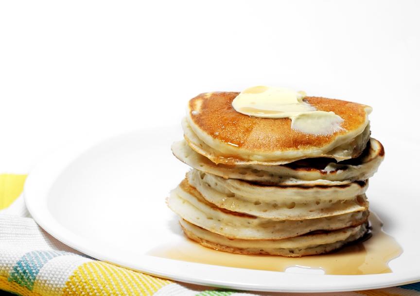 Weyauwega-Fremont FFA Breakfast on the Farm Sunday
