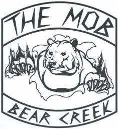 Mob Fest Takes Place in Bear Creek Tomorrow