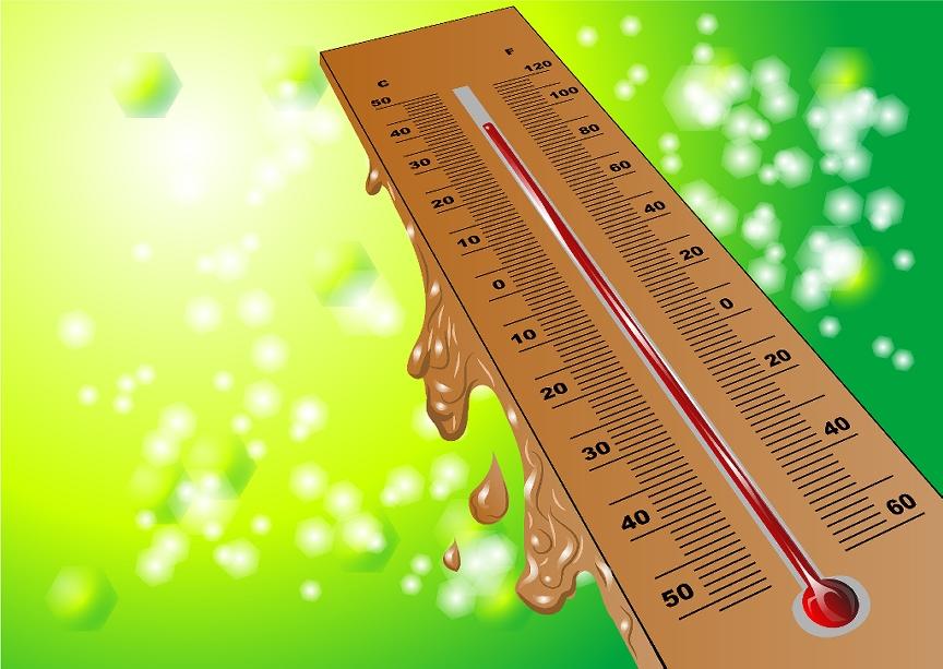 Heatwave for Northeast North Central Wisconsin