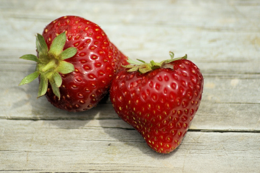 Strawberry Festival set for June 24th