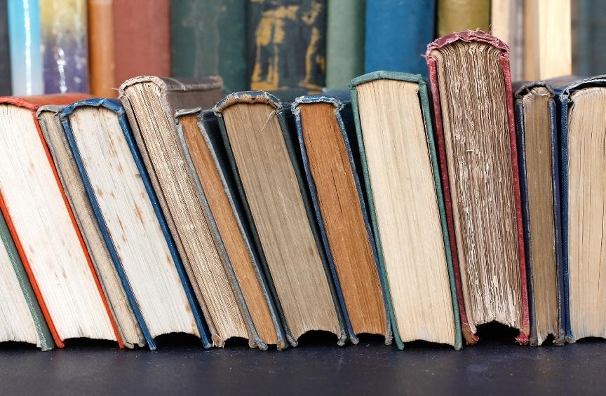 Novel Idea Book Drive June 26th