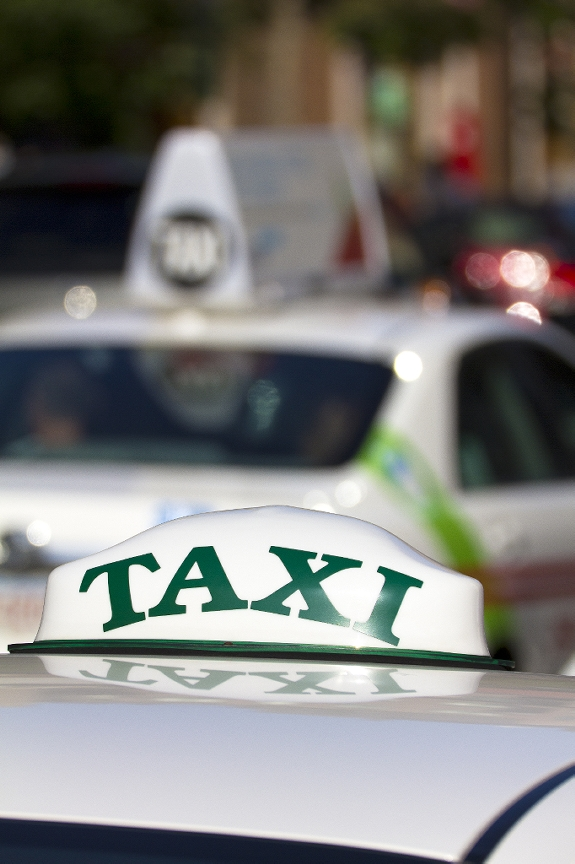 Clintonville Taxi Fares to Remain for Remainder of the Year