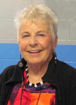 Barbara Mader