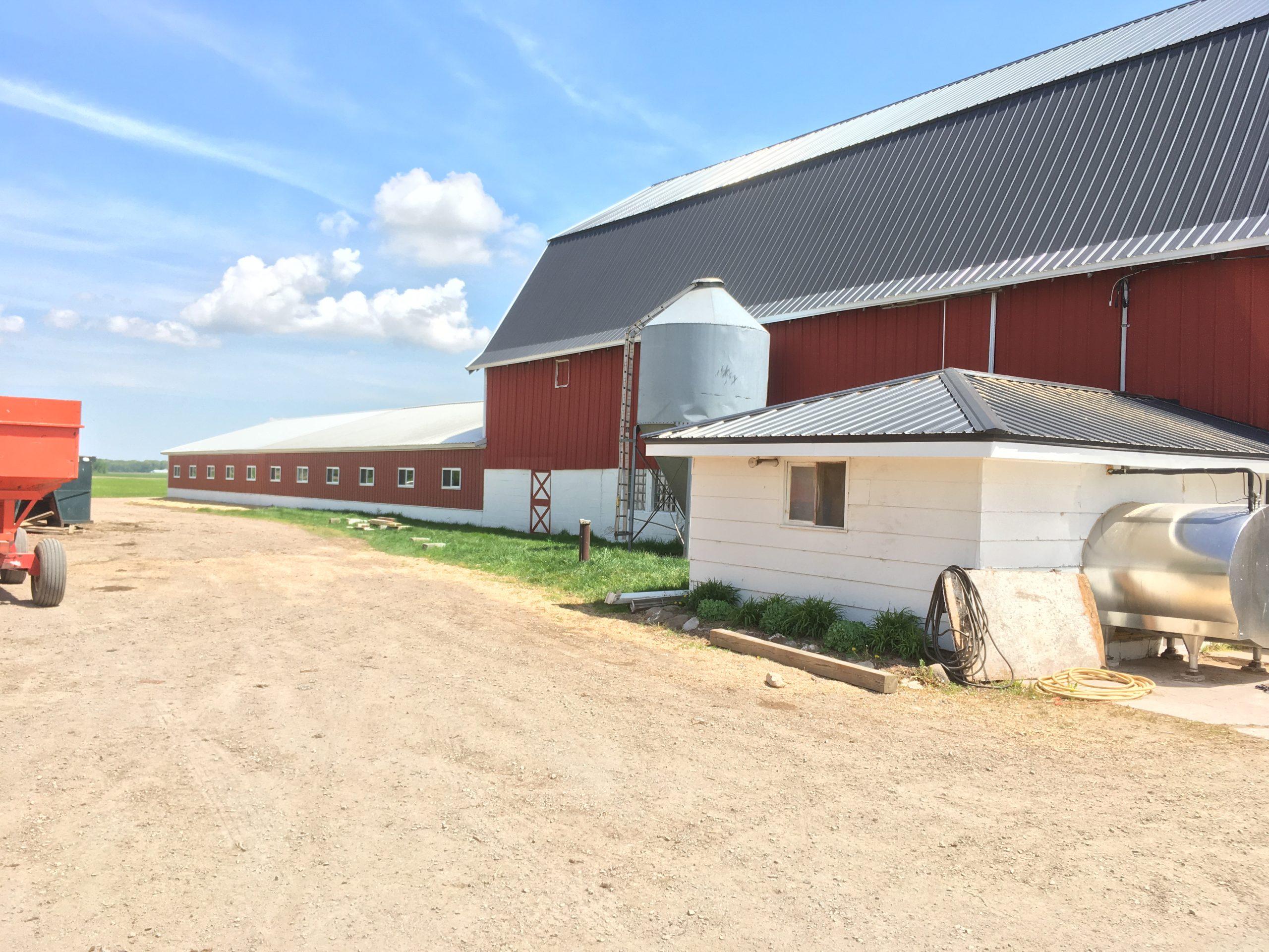 Van Handel Farm