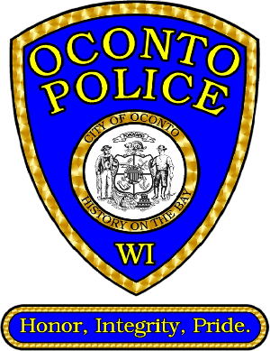 Oconto Officer Saves Woman from Explosion