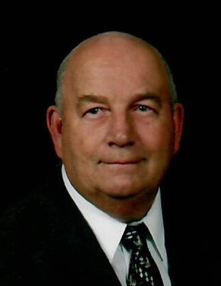 "Marshall ""Pat"" P. Robenhagen"