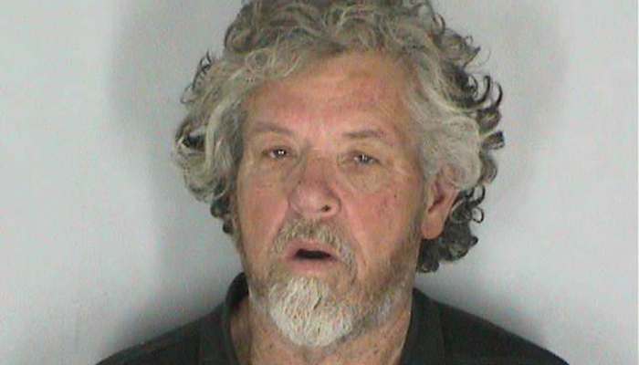 Police Arrest Man Twice in One day
