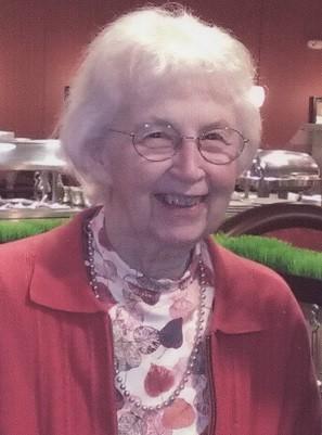 Virginia M. Piehl