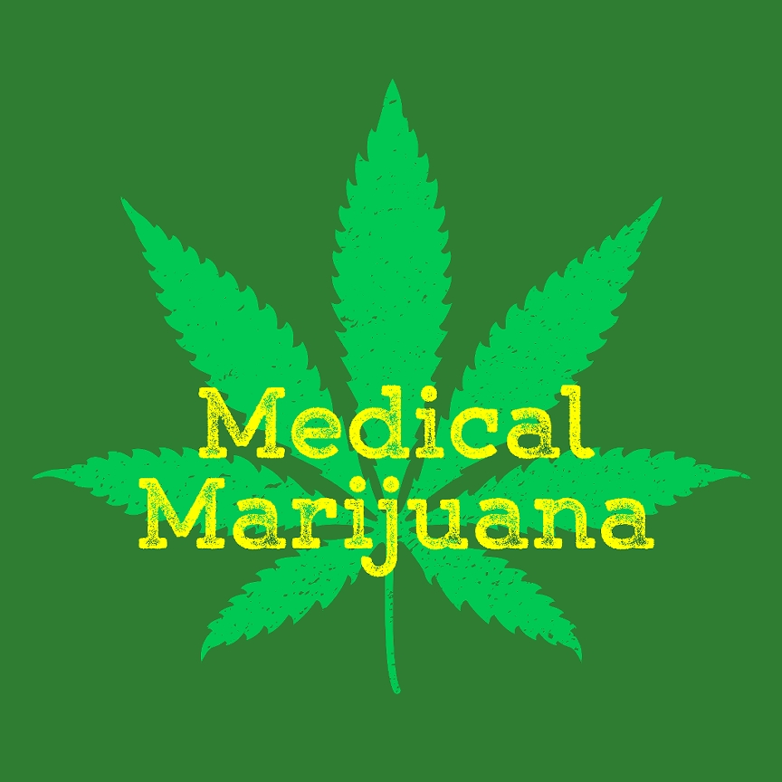 Brown Residents have option to vote for Medical Marijuana