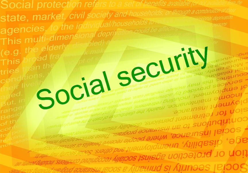 Social Security Online Account can help with ease