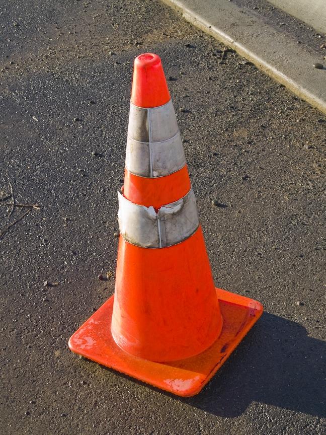 Waupaca Highway Department starts dig on Division Street