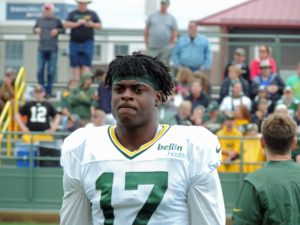 Packers Hall of Fame to honor a pair of Packers later this month