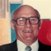 Eugene T. Wright