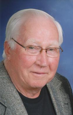 Roger John Strasman