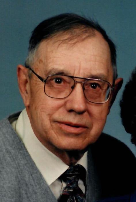 Roy William Gruetzmacher