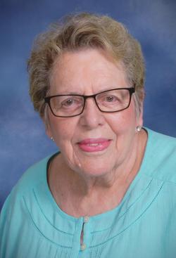 Sharon Mae Krueger