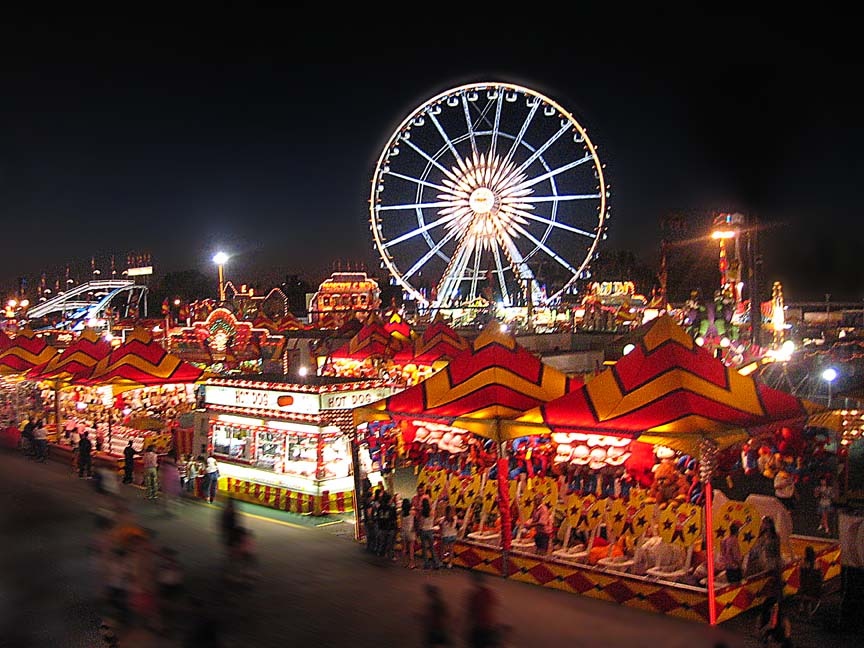 Wisconsin State Fair Sets Record for Attendance