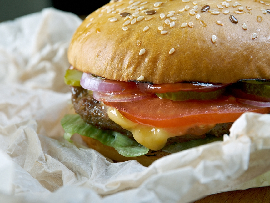 Burger Fest in Seymour this Weekend