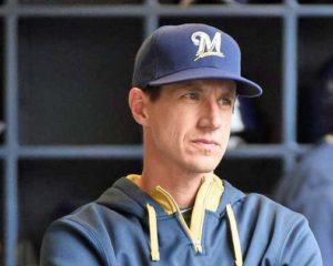 19 hits isn't enough for Brewers