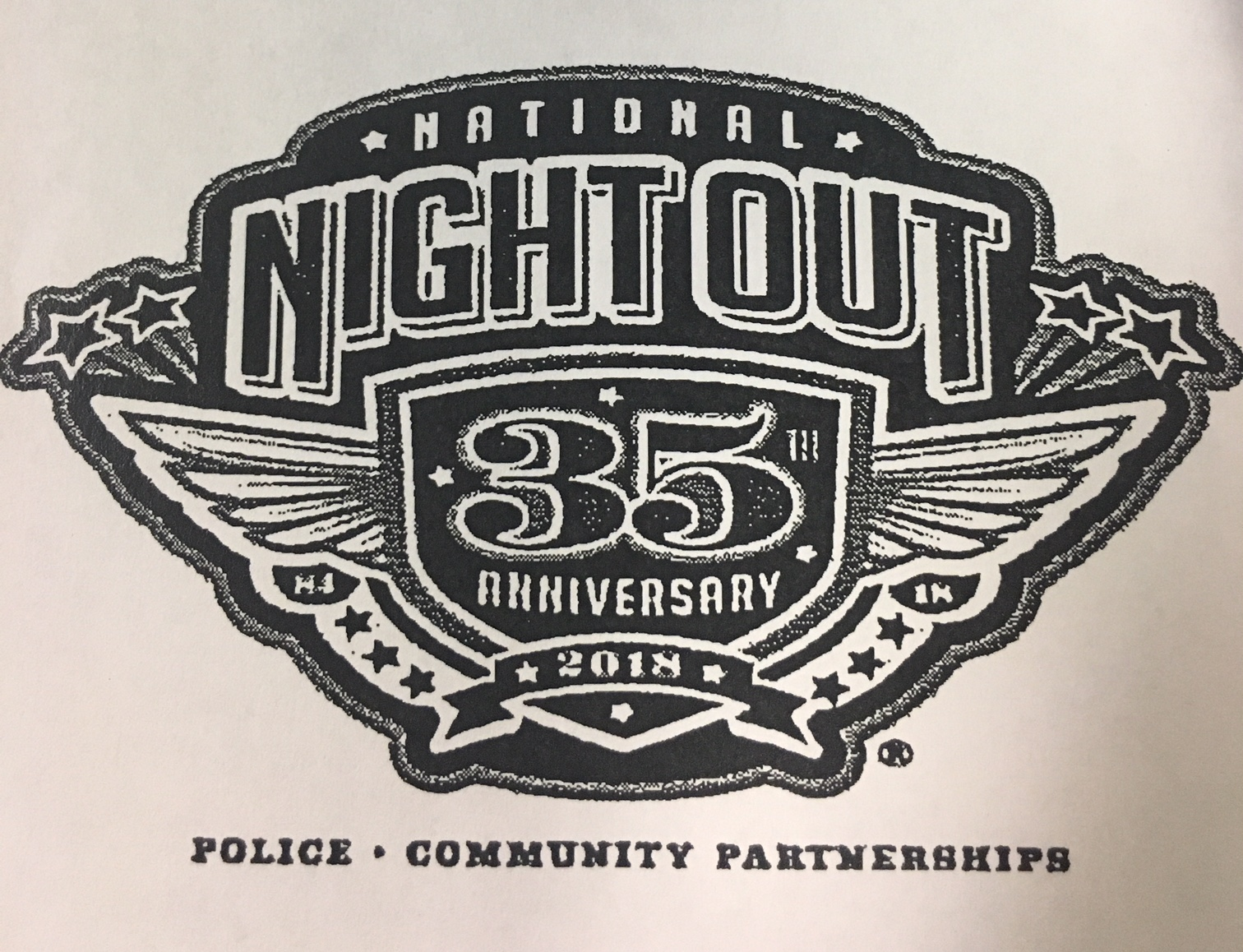 Local Area's host National Night Out Tonight