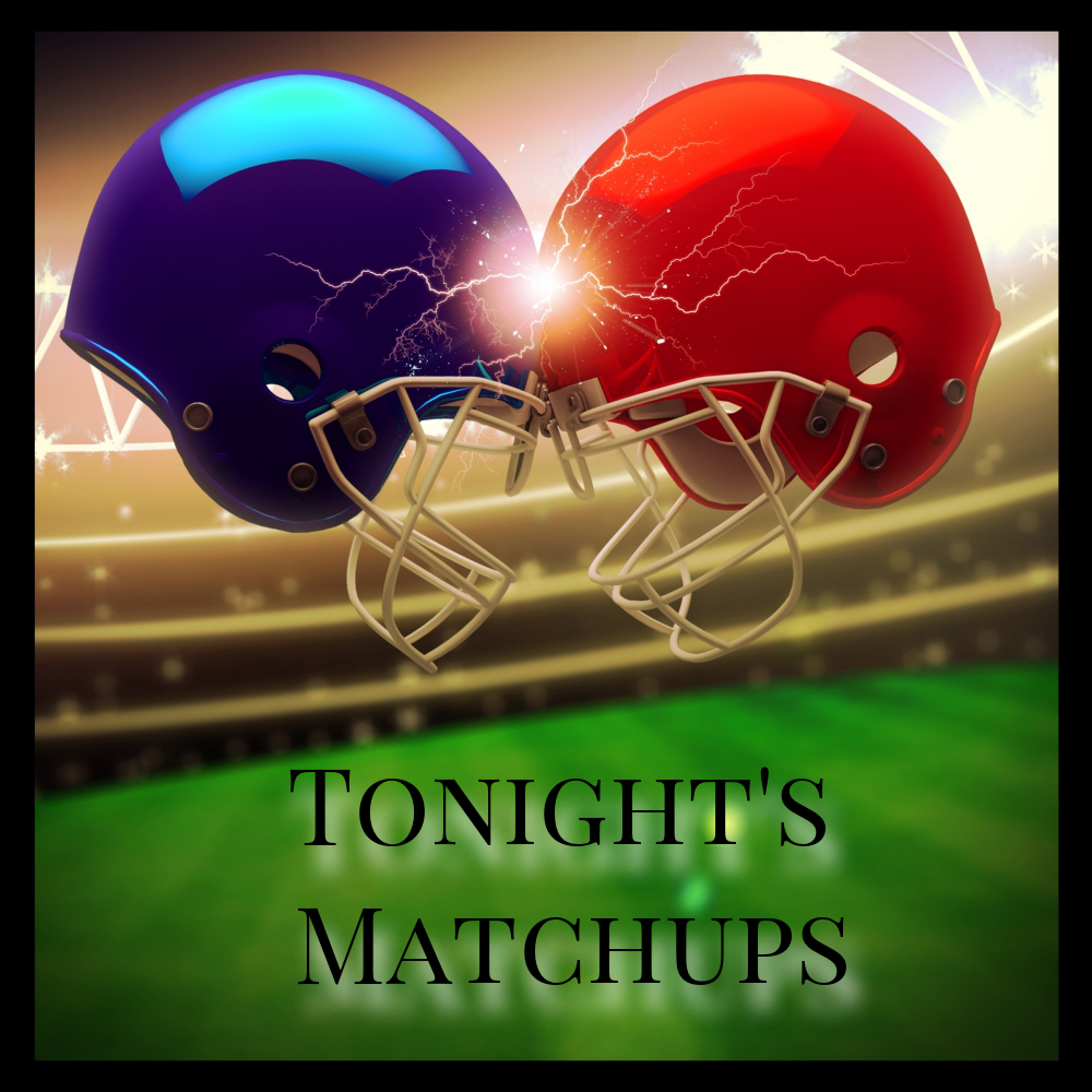High School Football Matchups