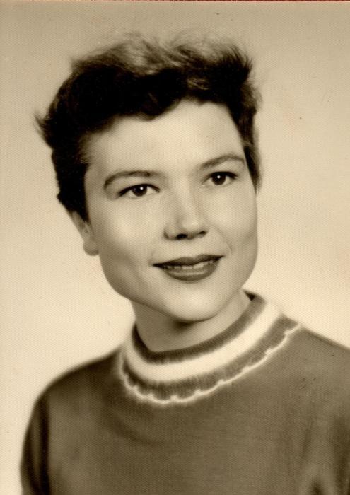 Donna M. Koeller