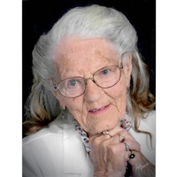 Marion M. Bowers
