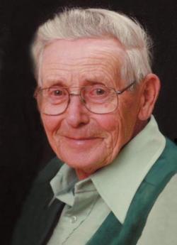 Ervin Herbert Moede