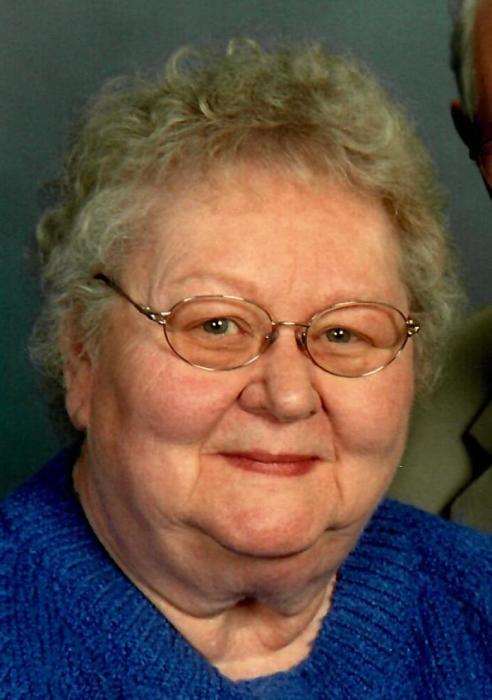 Anne E. Zuehl