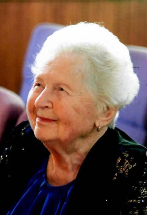 Irene A. Yunk