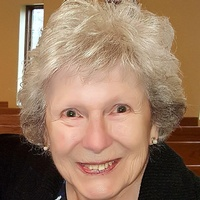Patricia M (Beaudoin) Morien