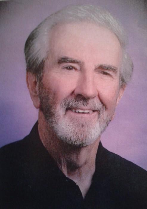 """William """"Bill"""" S. Gehrke"""