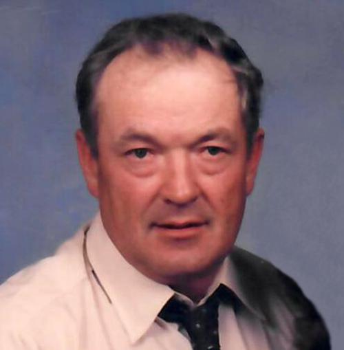 Clement A. Shauger