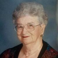 Opal Mae Dahl