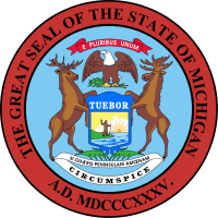 Governor and Secretary of State Celebrate Michigan's 180th Birthday