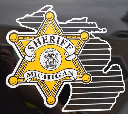 Menominee County Sheriff's Office Activity Report