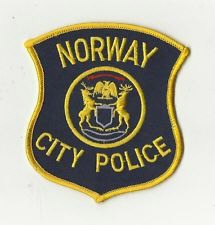 Armed Robbery Reported in Norway