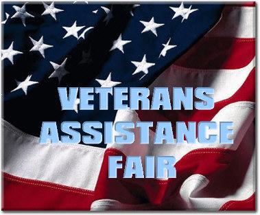 Veterans Assistance Fair - Bay College West