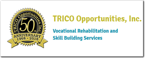 Trico Oportunities is 50 Years Old