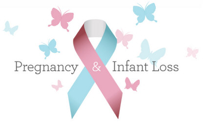 Pregnancy & Infant Loss Support Group